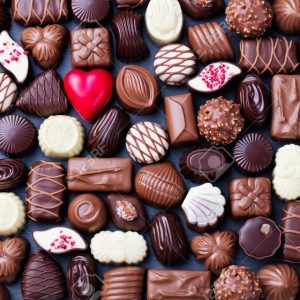 Chocolates & Candies